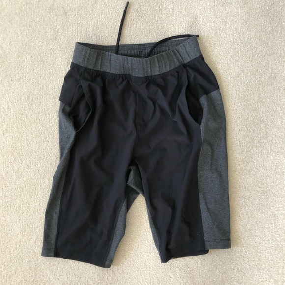 326cab3a3fc lululemon athletica Shorts | Lululemon Mens Yoga | Poshmark